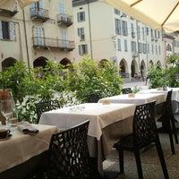 Photo taken at Pizzeria Bella Napoli by Giovanni G. on 7/17/2013