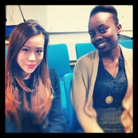 Photo taken at Nottingham Trent International College by Nottingham Trent International College on 7/9/2013