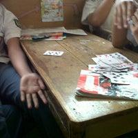 6/17/2013에 Muhammad F.님이 SMA Negeri 25 Bandung에서 찍은 사진