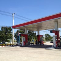 Photo taken at Caltex by 'nOng S. on 10/28/2012