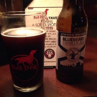 Photo taken at G.K.'s Red Dog Tavern by Stephen I. on 12/18/2016