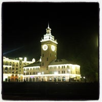 Photo taken at Rosa Khutor Ski Resort by Dmitry L. on 5/2/2013