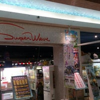 Photo taken at SUPER WAVE 静岡店 by ロペ on 8/17/2014
