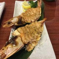 Photo taken at Sushi Tei by Kelvin® on 11/5/2016