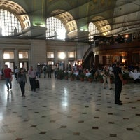 Photo taken at Union Station by Jason M. on 4/13/2013
