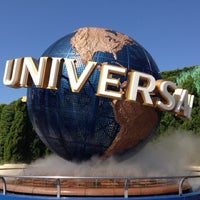 Photo taken at Universal Studios Japan by KY on 10/28/2013