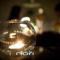 Photo taken at Nori Sushi Bar by Dima T. on 5/5/2013