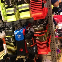 Photo taken at Champs Sports by Nicole R. on 6/23/2013