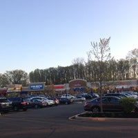 Photo taken at The Shoppes at North Brunswick by Nicole R. on 4/27/2013