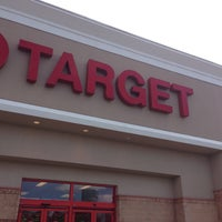Photo taken at Target by Nicole R. on 4/20/2013