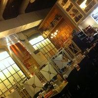 Photo taken at Pizzeria Birmana 2 - La Fonderia by Ele K. on 11/28/2013