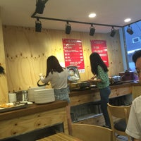Photo taken at 리치 돈까스 뷔페 by YoungYong on 8/25/2015