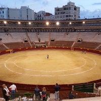Foto tomada en Plaza de Toros de Valencia por Mert Y. el 5/11/2013