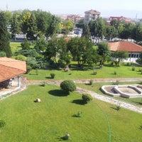 Photo taken at Denizli İl Emniyet Müdürlüğü by Ramazan T. on 6/24/2013