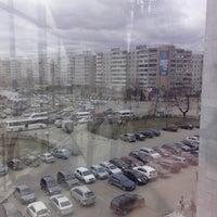 Photo taken at КЭМП Щелково by Дмитрий М. on 4/21/2013