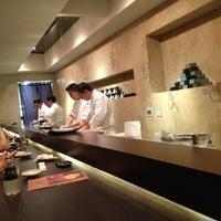 Foto tirada no(a) Sakagura A1 |  酒倉 por Slava S. em 10/3/2012