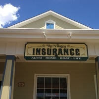 Photo taken at The Villages Insurance by Julie G. on 9/16/2013