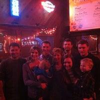 Photo taken at Schmitty's Oar House Bar & Grill by Brenda R. on 10/19/2013
