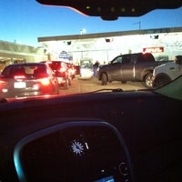 Photo taken at Daily Parking Garage by Brenda R. on 11/22/2013