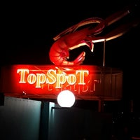 Photo taken at Topspot Food Court by HooBF® 符. on 6/29/2013