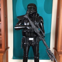 Photo taken at Lucasfilm Ltd by Hankel M. on 6/15/2017