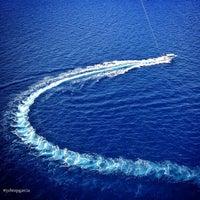 Photo taken at Boracay Island by John G. on 5/23/2013