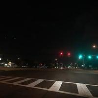 Photo taken at Tyrone Blvd & 66th Street N by John G. on 10/17/2016