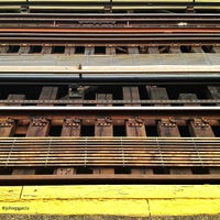 Photo taken at MTA Subway - N Train by John G. on 8/21/2013