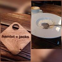Снимок сделан в Hamlet + Jacks пользователем Katherine 10/2/2018