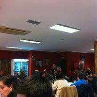 Photo taken at Bar La Balsa by Ainhoa B. on 3/29/2013