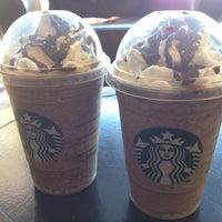 Photo taken at Starbucks by Cynthia F. on 2/8/2013