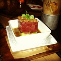 Photo taken at BLT Steak by Jack W. on 7/12/2013