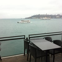 12/29/2012 tarihinde Denis M.ziyaretçi tarafından Restoran İstanbul Modern'de çekilen fotoğraf