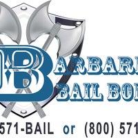 Photo taken at Barbarian Bail Bonds 24/7 (Victorville) by Barbarian Bail Bonds 24/7 (Victorville) on 6/20/2014