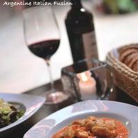 Photo taken at El Tomato by El Tomato on 2/19/2014