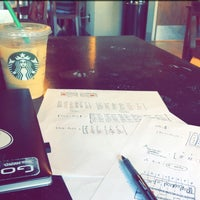 Photo taken at Starbucks by Salman on 10/23/2016