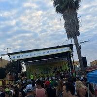Photo taken at Brazilian Day San Diego by Salman on 9/8/2014