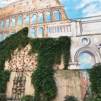 Foto diambil di Итальянский дворик oleh Konstantin pada 7/9/2017