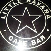 Photo taken at Little Havana by Lukáš Č. on 4/1/2013