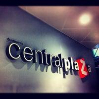 Photo taken at CentralPlaza Lampang by Pongpun M. on 12/1/2012