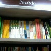 Photo taken at Livraria Imperatriz by Carla C. on 8/20/2013