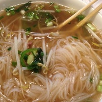 Photo taken at Phở 79 by Juno C. on 10/12/2012