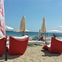 Photo taken at Lips Reartes Ibiza by Mari on 9/21/2013