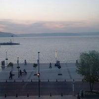5/3/2013 tarihinde Erkan K.ziyaretçi tarafından Büyük Truva Oteli'de çekilen fotoğraf
