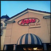 Photo taken at Ralphs by P B. on 4/6/2013