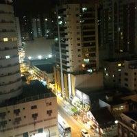 Photo taken at Hotel Ilha da Madeira by Karii F. on 1/13/2016