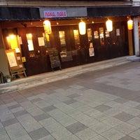 Photo taken at 串焼き Naka Naka by Akira M. on 4/30/2014