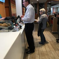 Photo taken at McDonald's by Mike B. on 2/3/2016