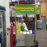 Photo taken at Sam's Club by Kyle C. on 1/12/2013