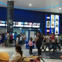 Photo taken at Cinépolis by Patricia S. on 6/23/2014